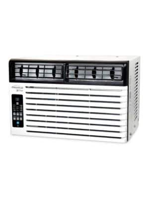 Soleus Energy Star SoleusAir Window-Mounted Air Conditioner with LCD Remote Control