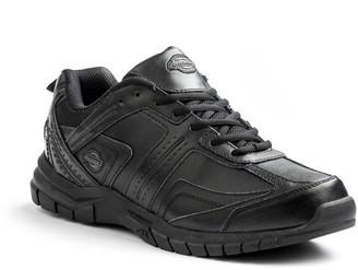 Dickies Vanquish Men's Slip-Resistant Work Shoes