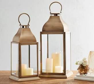 Pottery Barn Lanterns Shopstyle