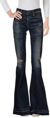 Citizens of Humanity Denim pants - Item 42558286HL