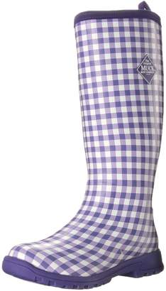 Muck Boot Women's Breezy Tall Insulated Rain Boot