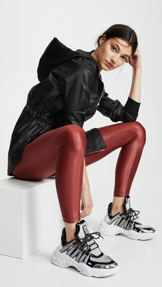 Koral Activewear Lustrous Infinity High-Rise Leggings