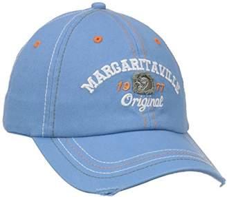 Margaritaville Men's Applique Logo Hat