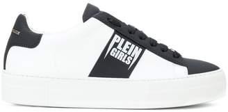 Philipp Plein Plein Girls sneakers