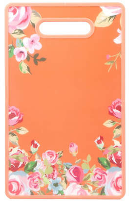 CORE HOME Floral Cutting Board