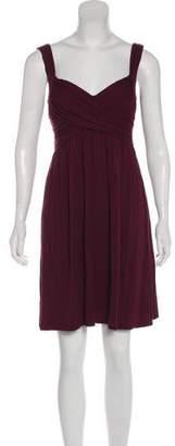 Max Studio Casual Mini Dress