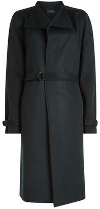 Joseph Coat in Wool and Cashmere