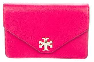 Tory Burch Kira Leather Crossbody Bag