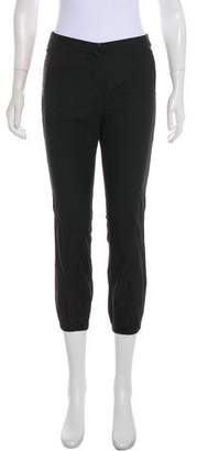 Miu Miu High-Rise Skinny Pants