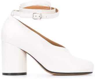 Maison Margiela Tabi Mary Jane pumps