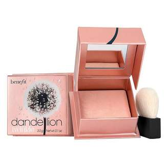 Benefit Cosmetics Dandelion Twinkle Highligher