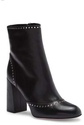 RED Valentino Micro Stud Ankle Boot