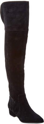 Splendid Ruby Over-The-Knee Suede Boot