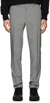 Rag & Bone Men's Patrick Puppytooth Wool-Blend Trousers