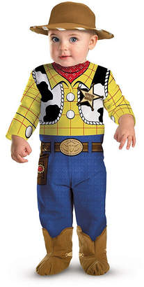 BuySeasons Disney Toy Story Woody Baby Boys Costume