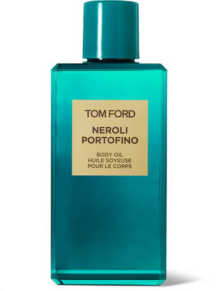 Tom Ford (トム フォード) - TOM FORD BEAUTY - Neroli Portofino Body Oil, 250ml