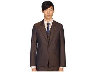 Vivienne Westwood Wool Waistcoat Jacket Men's Coat