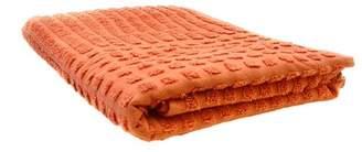 """Ottomanson Pure Cotton Collection 100% Authentic Towels Luxury Bath Sheet, 39"""" X 59"""", Orange"""