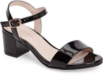 Ruby & Bloom Danni Block Heel Sandal