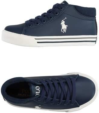Ralph Lauren Low-tops & sneakers - Item 11288303NO