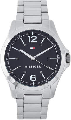 Tommy Hilfiger 1791460 Silver-Tone Watch