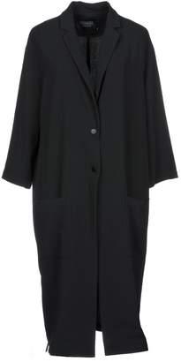 Eleven Paris Overcoats