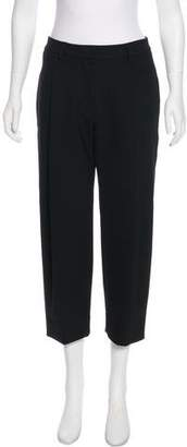 Collection Privée? Mid-Rise Cropped Pants