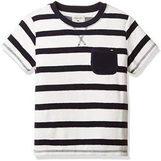Quiksilver (クイックシルバー) - (クイックシルバー) QUIKSILVER Tシャツ NO-CO PILE ST KIDS KST172101 [ボーイズ] KST172101 BDR1 150
