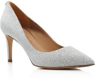 Salvatore Ferragamo Women's Only 70mm High-Heel Pumps - 100% Exclusive
