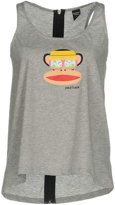 Paul Frank Tank tops - Item 12108216LU