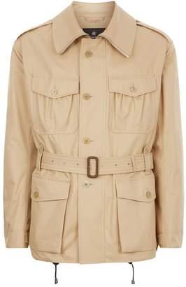 Grenfell Marlborough Utility Jacket
