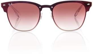 b5fe03300a Free Shipping at mytheresa · Ray-Ban RB3576N Blaze Clubmaster sunglasses