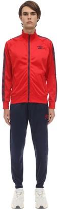 Umbro Zip-up Nylon Track Suit