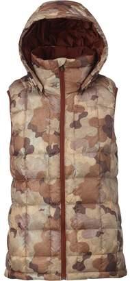 Burton AK Squall Down Hooded Vest - Women's