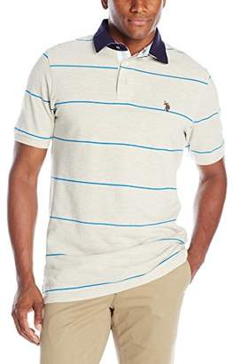 U.S. Polo Assn. Men's Striped Shirt