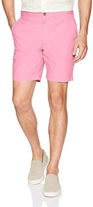 Original Penguin Men's P55 8 Inch Basic Short Stretch Slim