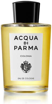 Acqua di Parma Colonia Splash Eau de Cologne, 6.0 oz./ 180 mL