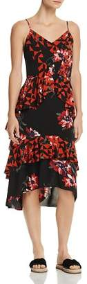 Joie Ronelle Printed Dress