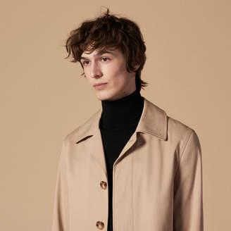 Sandro Cotton raincoat