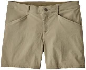 "Patagonia Women's Quandary Shorts - 5"""