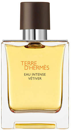 Hermes Terre d'Hermes Eau Intense Vetiver, Eau de Parfum, 1.7 oz./ 50 mL