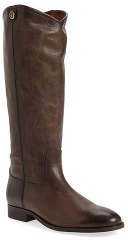 Frye Melissa Button 2 Knee High Boot