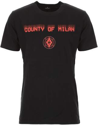 Marcelo Burlon County of Milan Never Sleep T-shirt