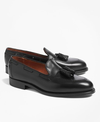 Brooks Brothers Tassel Loafers