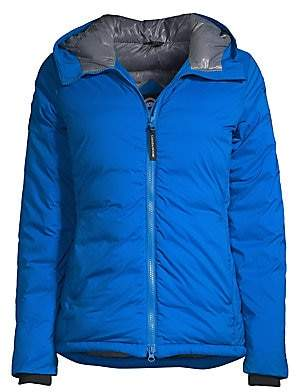 Canada Goose Women's Arctic Program Camp Quilted Puff Down Jacket