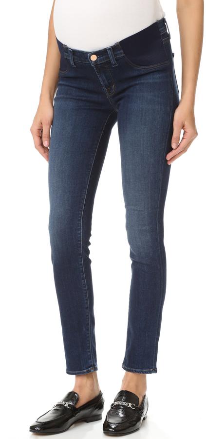 J BrandJ Brand Maternity J Skinny Jeans
