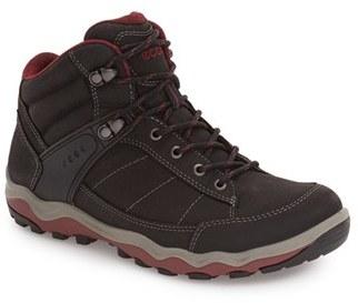 Women's Ecco 'Ulterra Hydromax' Waterproof Hiking Shoe $189.95 thestylecure.com