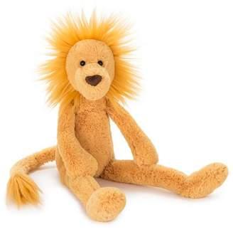 Jellycat Pitterpat Lion - Ages 0+