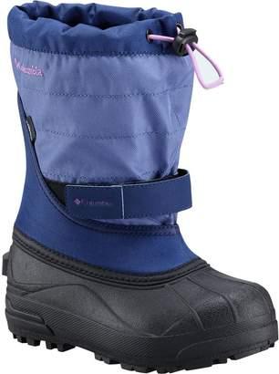 Columbia Powderbug Plus II Boot - Toddler Girls'