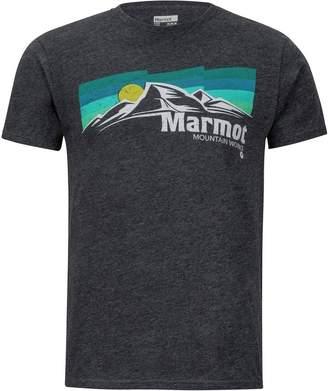 Marmot Sunsetter T-Shirt - Men's